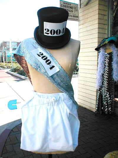 New Year's Baby - Holidays Costume Rentals - Alicia's ...